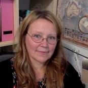Susan Engblom